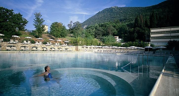 Монтекатини Терме - Италия